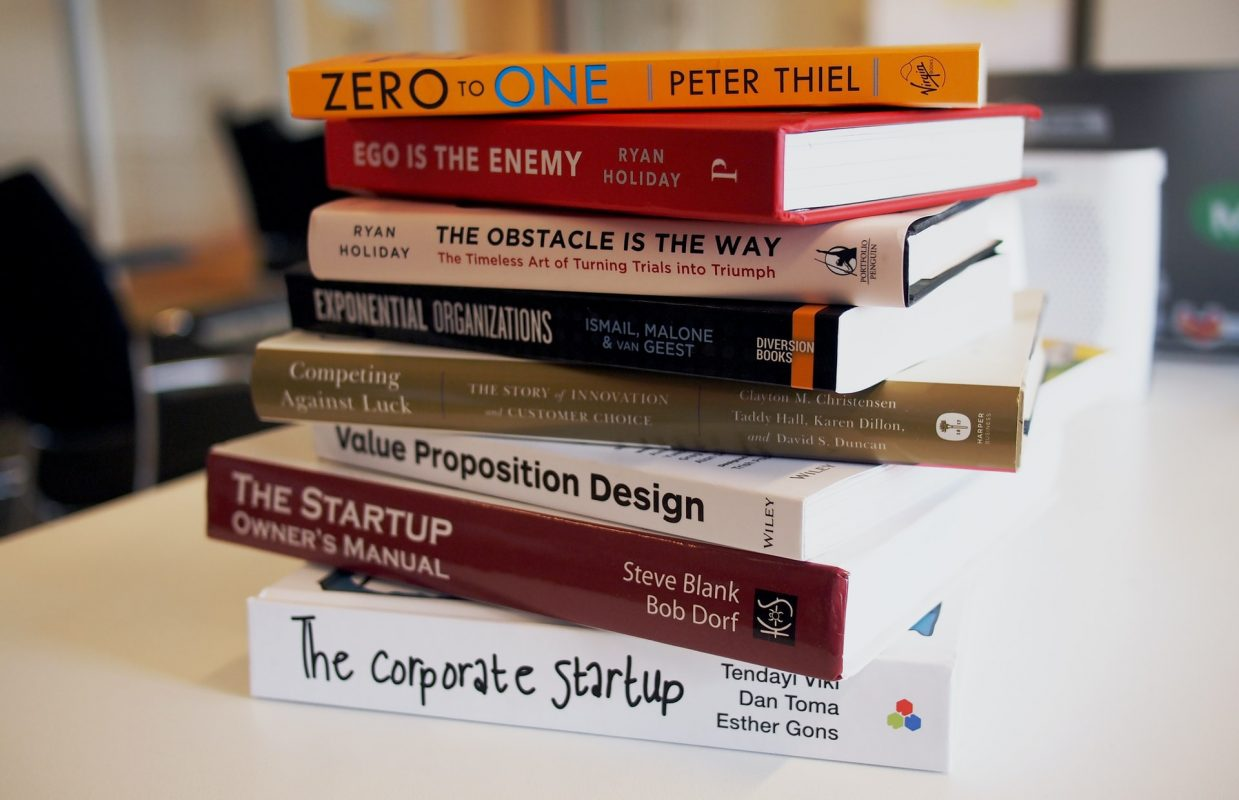 Book cover choice has a big impact on conversion rates